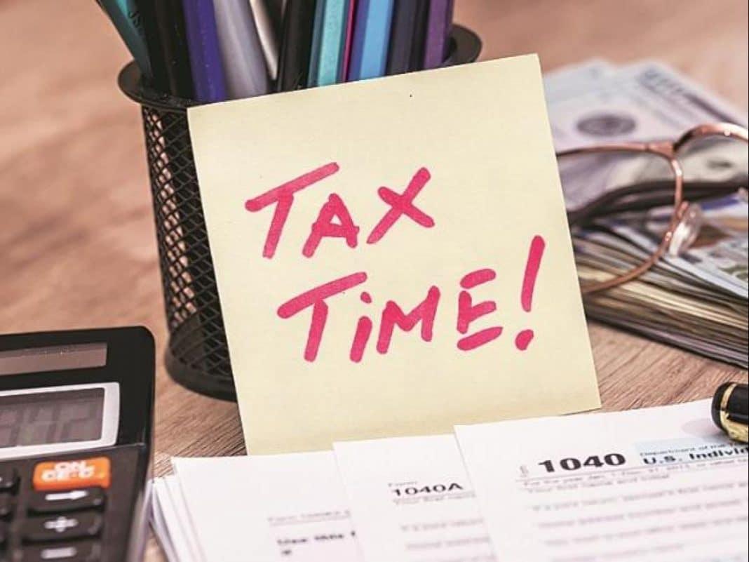 implikasi pajak perdagangan forex uk
