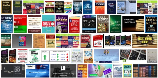 Trading Forex Ebook