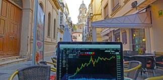 Trading Forex Lifestyle