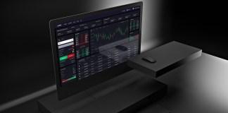 Platform Trading Resmi