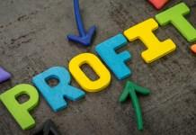 Trading 1 Jam Profit