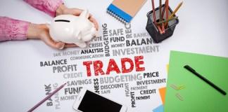 Tips Trading Modal Kecil