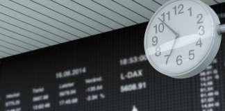 Jam Trading Eropa