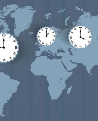 Jam Buka dan Tutup Trading Forex