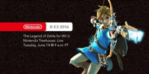for Wii U Will Be Playable for the First Time at E3
