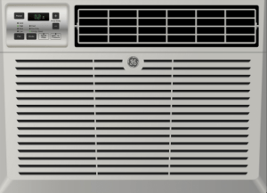 Ge appliances smart air conditioner