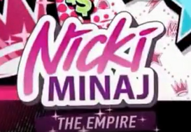 glu mobile nicki minaj