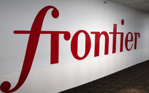frontier communications california