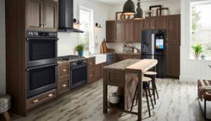 samsung smart cooktop range hood