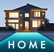 design home glu mobile