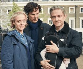 PBS Sherlock