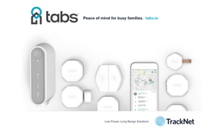 tabs home monitoring