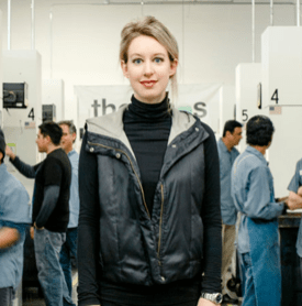 cms sanctions theranos