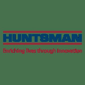 huntsman logo hun