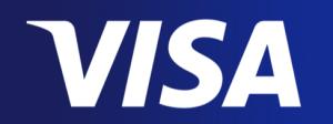 visa logo v