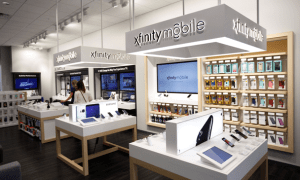 xfinity mobile store
