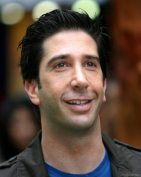 David Schwimmer - (Photo Courtesy of Celebrity Fans)