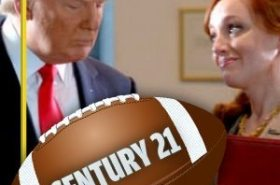 Playing The Advertising Field: Century 21's Super Bowl Strategy
