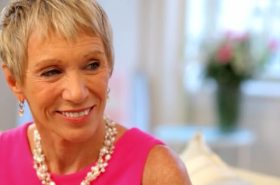 Barbara Corcoran's Tips for Growing your Business and Pitching to Venture Capitalists