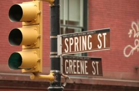Rent Controlled SoHo Apartment Costs Less than Groceries