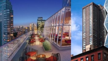 Luxury condos in New York City are offering kid-friendly