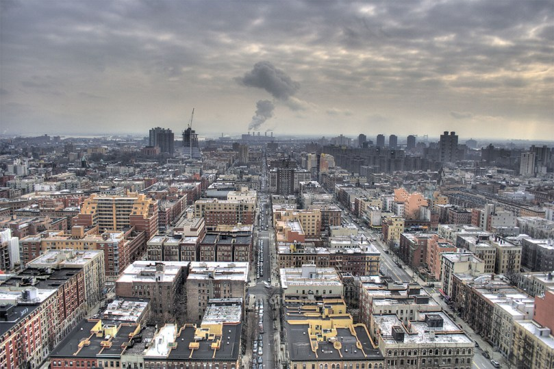 City Under Fire: Rebranding Neighborhood Names In New York City May Soon Be Illegal