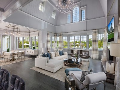 6 OLDE TOWNE SOUTHAMPTON. CREDIT: Sotheby's