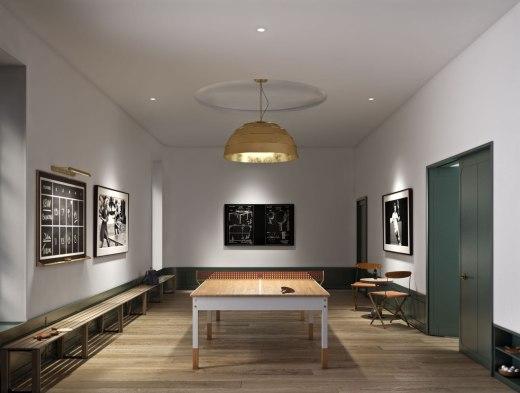 Teen Room | Photo Credit: 180e88.com