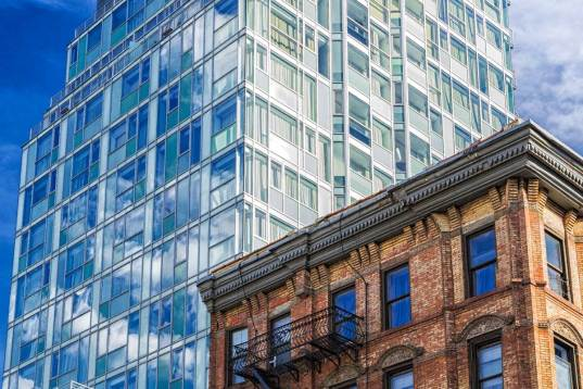 Hotel on Rivington, 107 RIVINGTON STREET. Credit: http://hotelonrivington.com