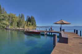 2360 Sunnyside Lane   Credit: Tahoe Luxury Properties