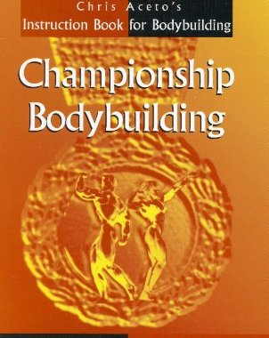Championship Bodybuilding Book Review