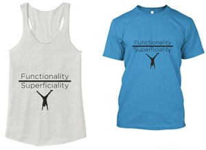 Fit for Life Tanks and Shirts