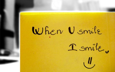 Smile: It's Your Best School Year Ever