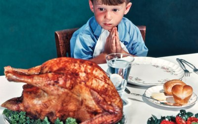 Bob Cratchit's Guide to Budget Holiday Dinner (Save some cash, eat well)
