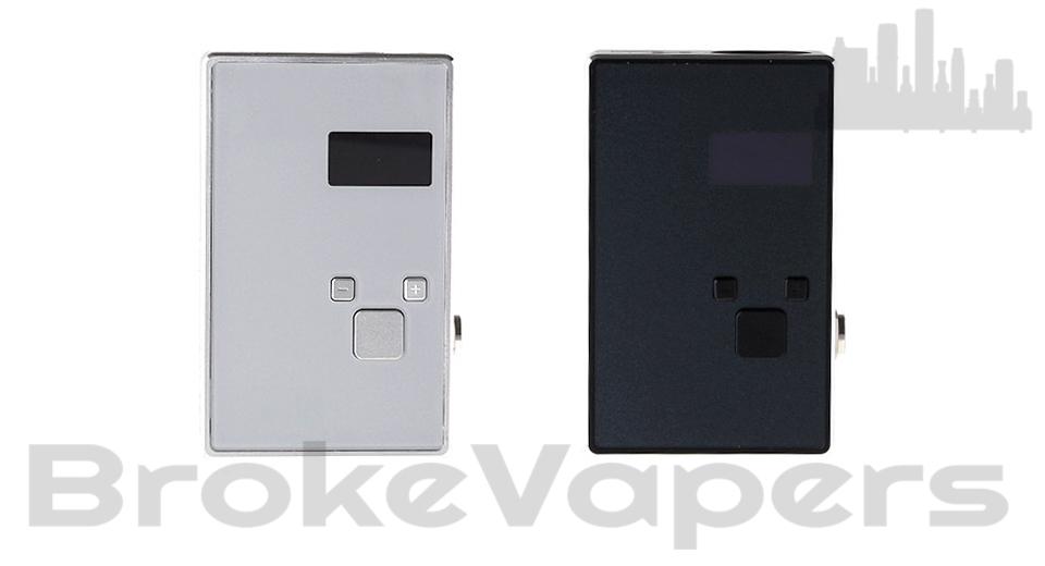 KSD N6 60 Watt Box Mod