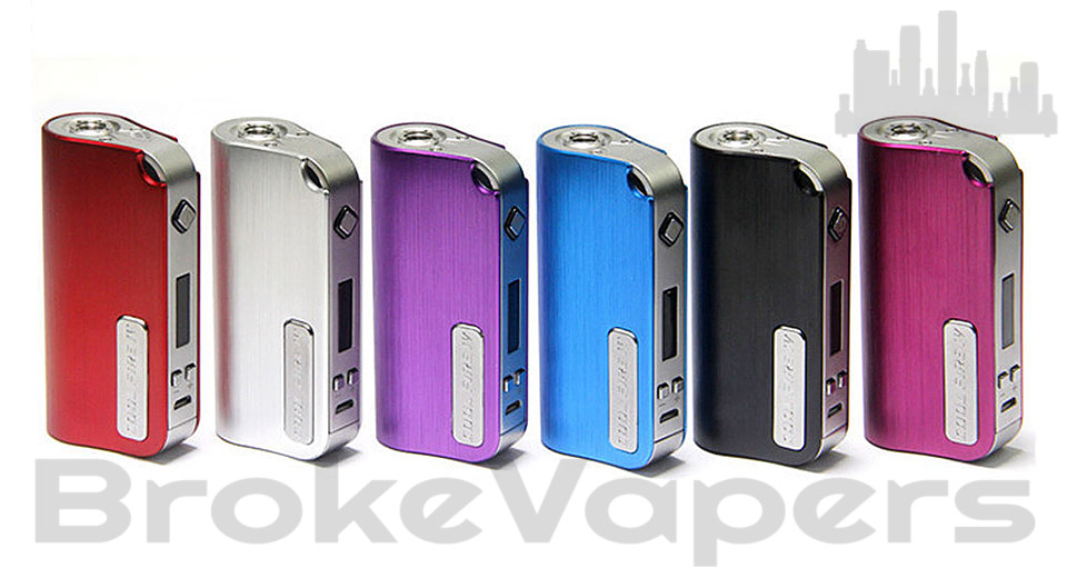 Authentic Innokin Cool Fire 4