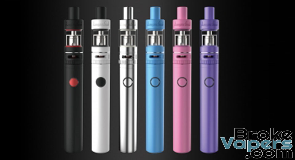 Authentic Kanger SUBVOD Starter Kit