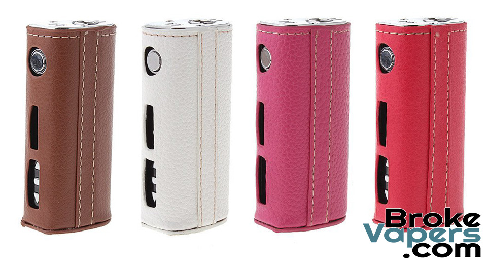 Authentic Vapesoon iStick 40W Case