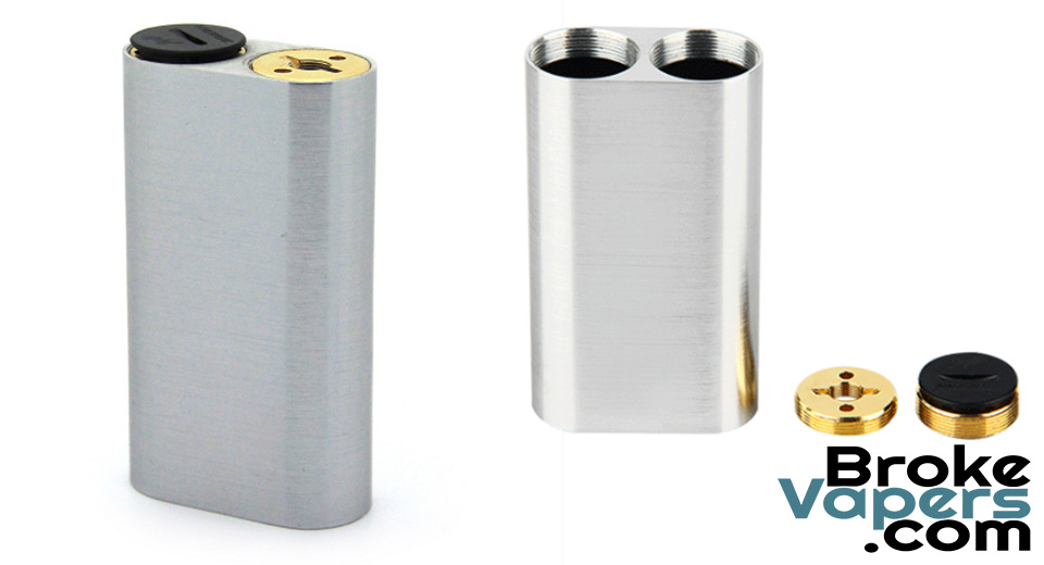 Authentic Wismec Noisy Cricket Mod