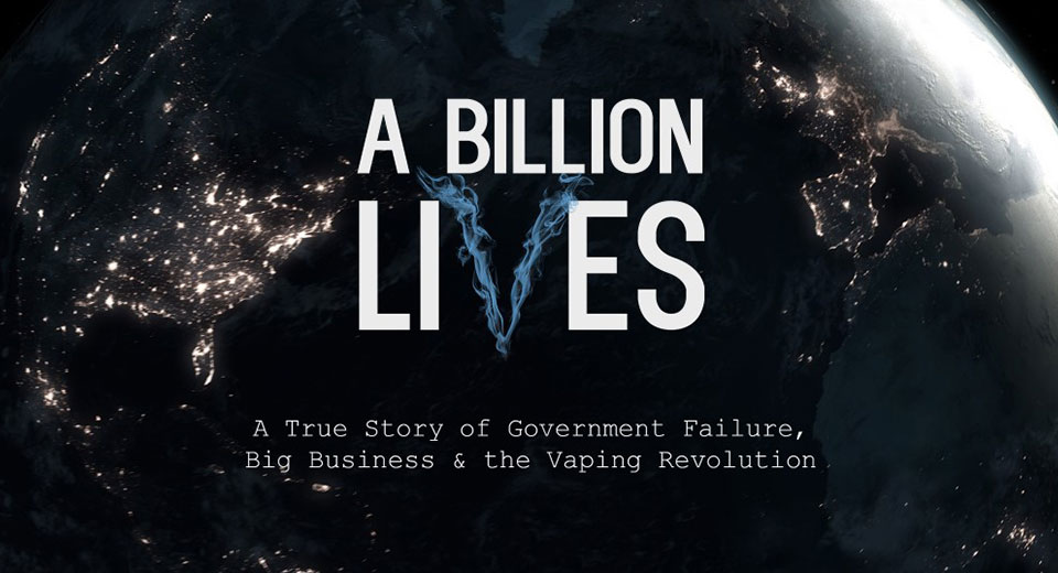 A Billion Lives - You Are Being Lied To!