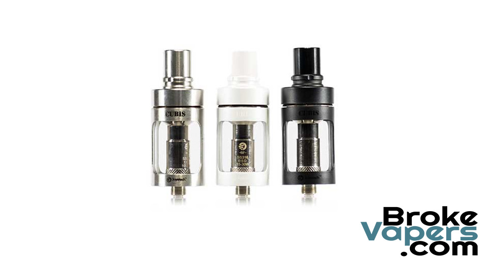 Authentic Joyetech Cubis Tank