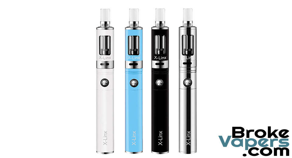 Authentic Yocan X-Linx Starter Kit