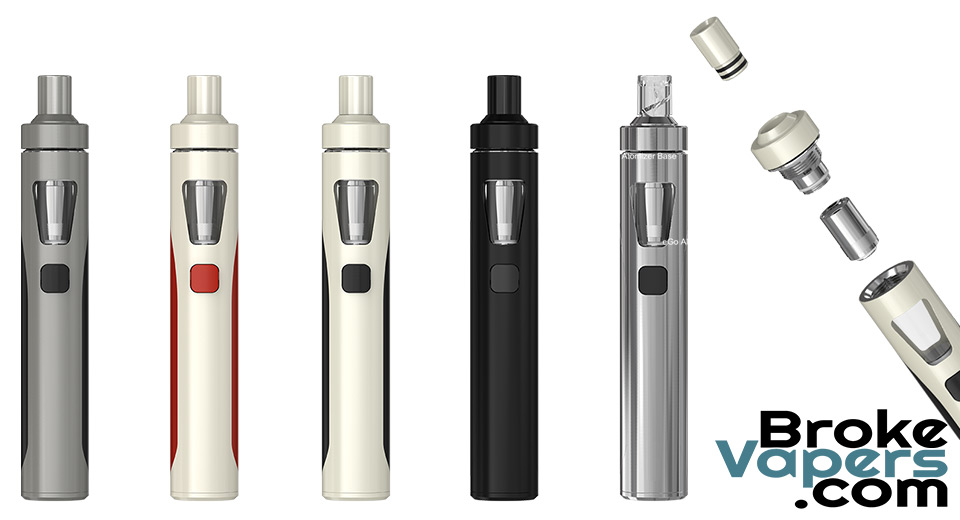 Authentic Joyetech eGo AIO