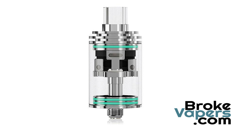 Authentic Wismec Theorem RTA