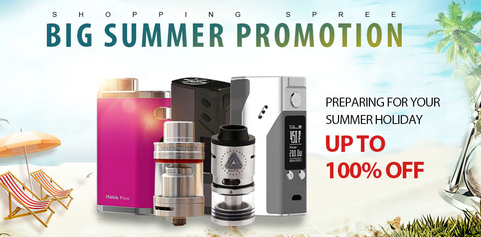 Gearbest Big Summer Promotion
