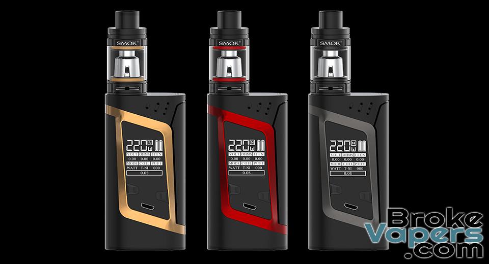 Smok Alien 220W