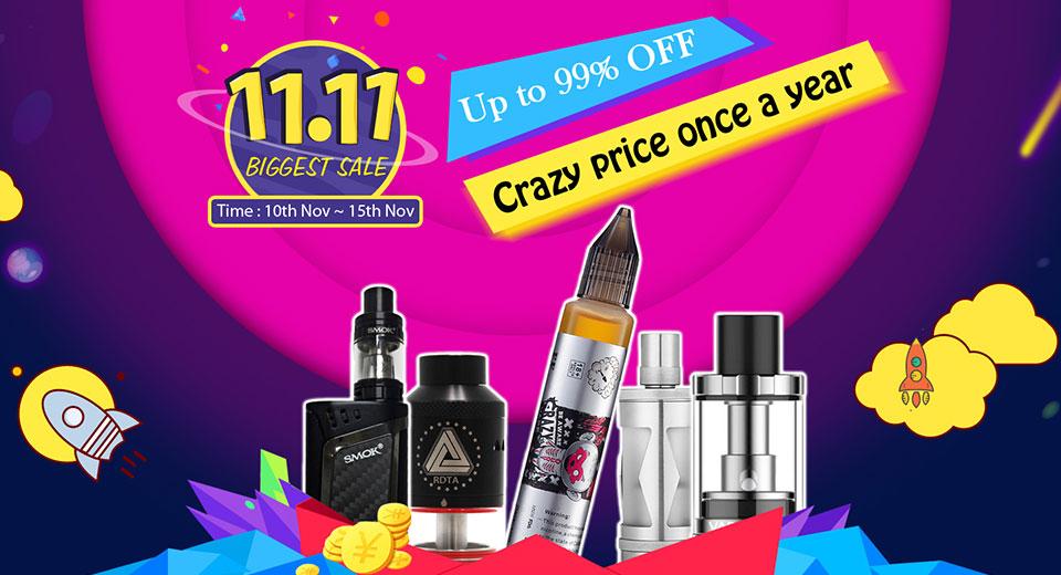 Gearbest 11.11 Sale