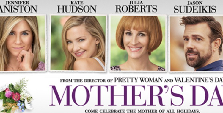 Mother's Day Movie Review B-roll banter Header