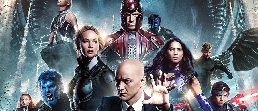 X-Men: Apocalypse Movie Review