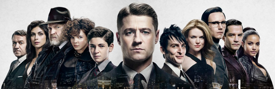 Gotham - Top TV Shows of the Week